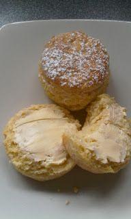 Glutenzone.ie: Gluten Free Scones