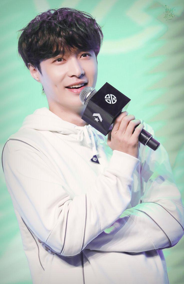 CONVERSE × LayZhang | Exo lay. Yixing. Exo concert