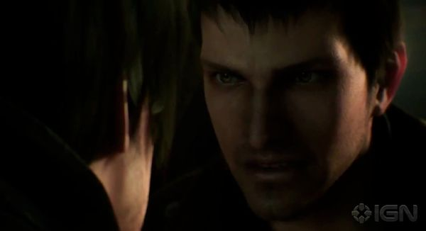Buddy from resident evil   Resident Evil: Damnation's mysterious character revealed   Rely on ...