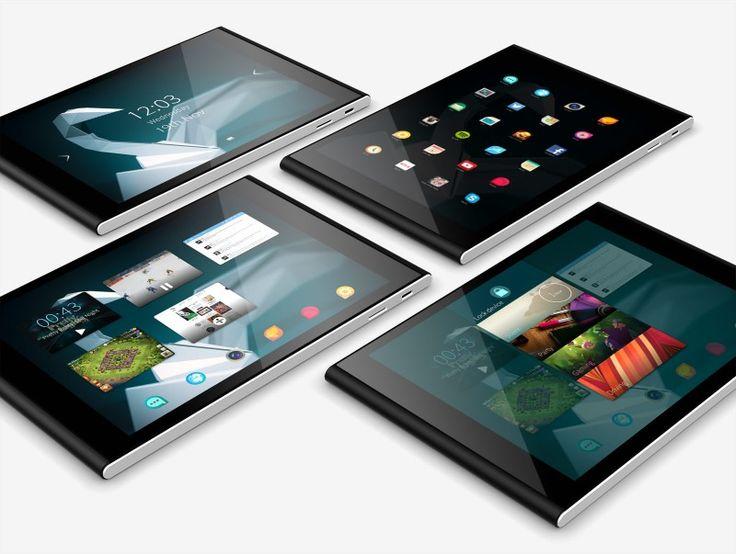 Jolla : la tablette à un million de dollars