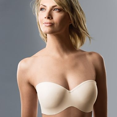 sweet nothings full figure convertible strapless style