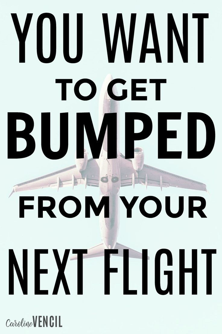 This is crazy! I never knew that you could actually benefit from getting bumped from a flight! You can even volunteer to be bumped and make a LOT of money! How to get bumped from a plan. Why do you get bumped from a plane. How to make money getting bumped from a plane. How to volunteer to get bumped from a plane. How to make money by getting bumped form a plane. Tips to volunteer to get bumped form a flight and make money . How to make money getting bumped from a flight. How to volunteer to…