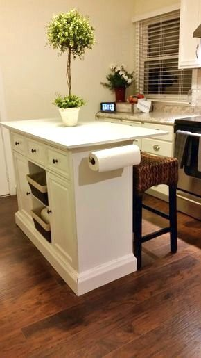 Kitchen Island On Wheels Ikea: 29 Kitchen Island Small With Seating Best Layout For Every