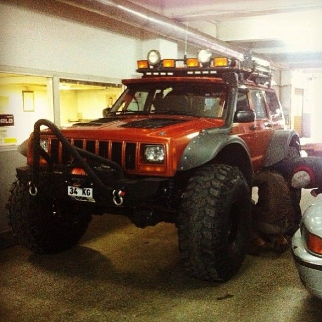 17 Best Images About Very Cool On Pinterest 4x4