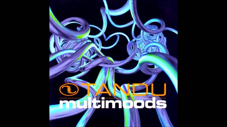 Tandu - Multimoods (Phonokol) (1997)