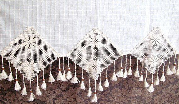 lovely curtain