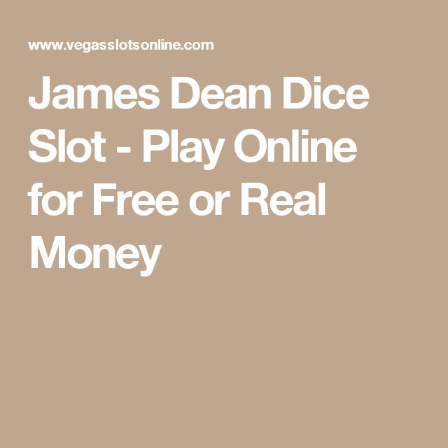 best free slots online dice and roll