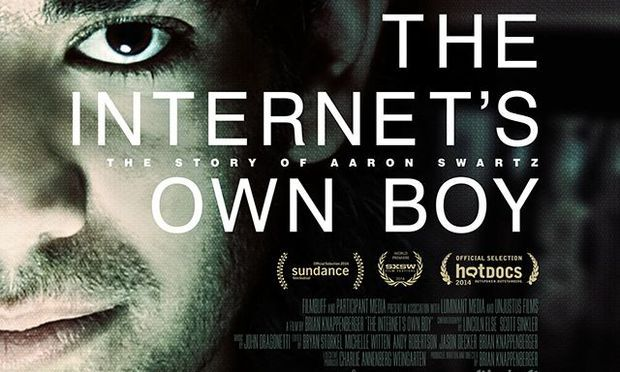The Internet's Own Boy: The Story of Aaron Swarts