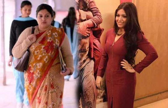 Mukesh Ambani's son, Anant Ambani, took the country by storm after he shed 108 kilos in 18 months.  Through hard work and determination, and by following healthy diet, a number of these celebrities have gone from being fat to being fit and fab.  Bhumi Pednekar: The actress gained appreciation for her