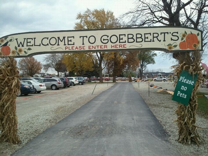 22 Best Goebbertt 39 S Farm Barrington Il Images On Pinterest Farming South Barrington And A Photo