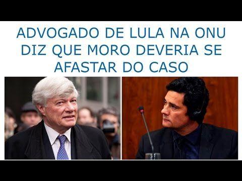 Melhores Juristas e Advogados do mundo, detona a Globo e humilha o Juiz ...