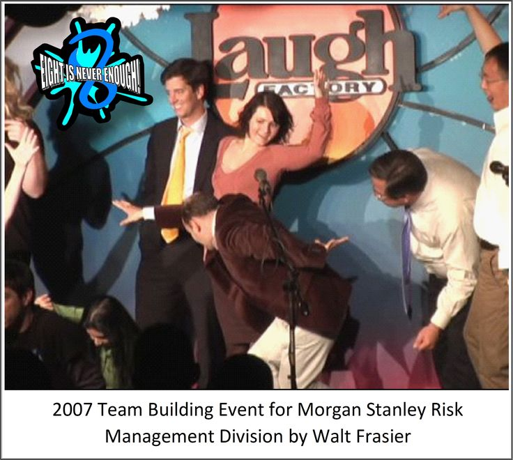 Image result for morgan stanley 2007 walt frasier