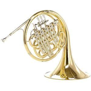 Bb Single French Horn Hans Hoyer 706-L