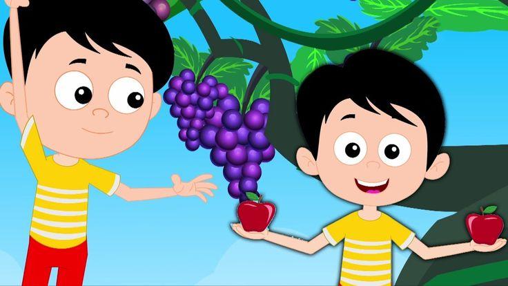 Buah-buahan Lagu | puisi untuk kanak-kanak | lagu pendidikan | Fruits ...Tabiat yang sihat perlu dibangunkan pada kanak-kanak dari usia awal. Seperti mengajar mereka betapa pentingnya buah-buahan. Ini adalah di mana sajak lagu seperti buah-buahan lagu datang. Untuk mengambil membosankan daripada aktiviti, untuk kanak-kanak #kanakkanak #prasekolah #pendidikan #buahbuahan #bayilagu #kanakkanakvideo #belajarbuahbuahan #laguanakanak #puisi #kidstvmalaysia