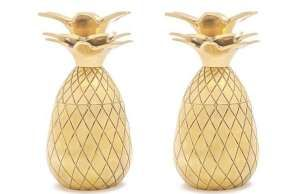 $30 BUY NOWCelebrate with these tropical shot glasses that come in both copper a... - Provided by Hearst Communications, Inc