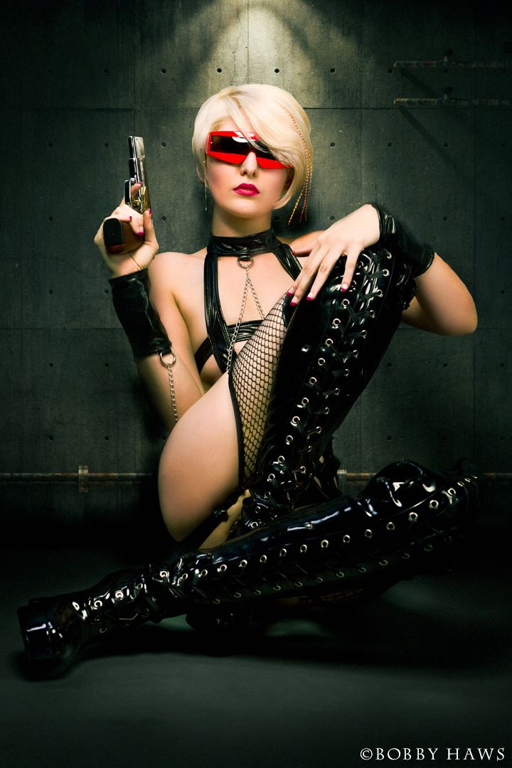 Excellent topic bad girls with guns thank for