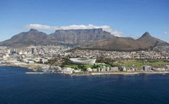 Because we've got one of the seven wonders of the natural world (#25Reasons to love SA)