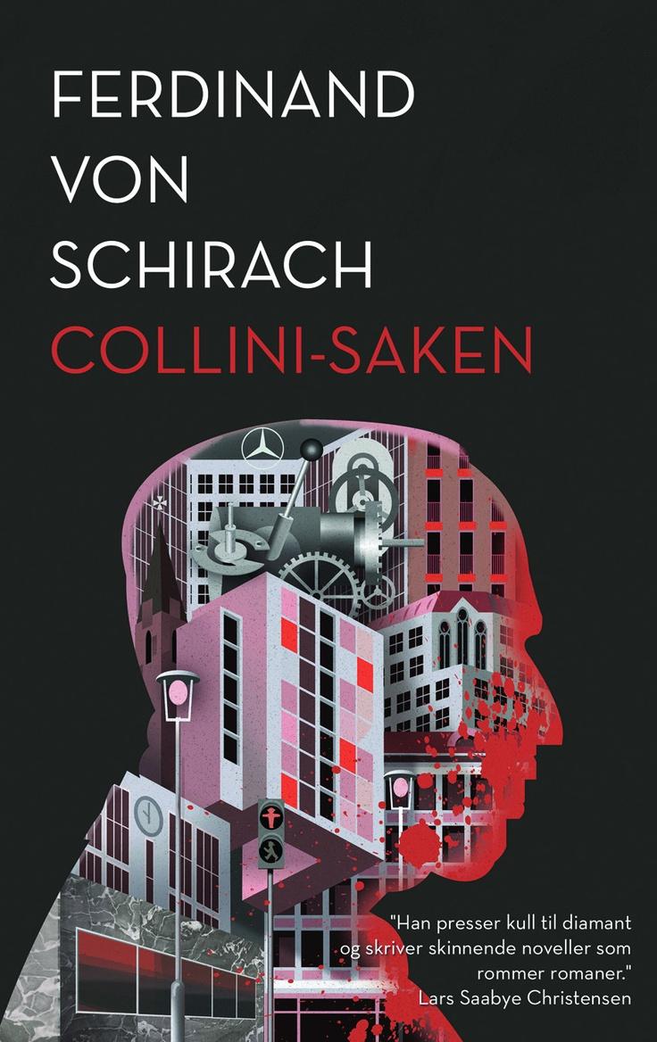 Boka som  begynner med et brutalt drap på ærverdige Hotel Adlon i Berlin, er likevel en stillferdig og lavmælt beretning.  Om den høye morderen som ikke snakker. Om den unge advokaten med ekstrem rettferdighetssans, og om den suksessrike forretningsmannen med skygger fra fortiden. Leseren blir  sugd inn i handlingen, og boka er umulig å legge fra seg før en får vite hvem, hva og ikke minst hvorfor. Dette er forfatterens debutroman, skrevet i 2011.  #boktips #stavangerbibliotek