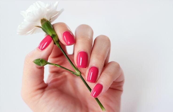 Kosmetyczna Hedonistka Blog: Beauty | Lifestyle: #NAILSOFINSTAGRAM. 6 WIOSENNYCH POMYSŁÓW NA MANICURE.