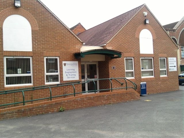 Ludlow Learning Centre