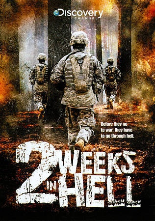 Documentary about Army Special Forces training. Beware - there is a lot of blood and