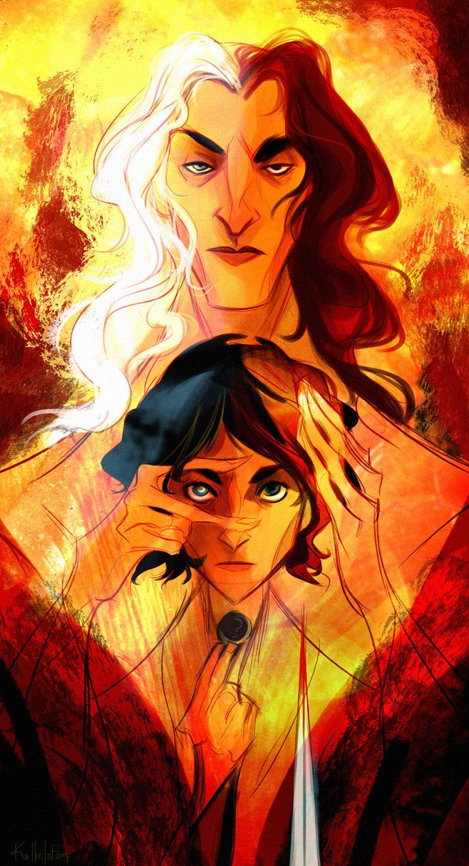 Valar Dohaeris - by Kallielf #TheManyFacedGod #StarkHouse #GameofThrones