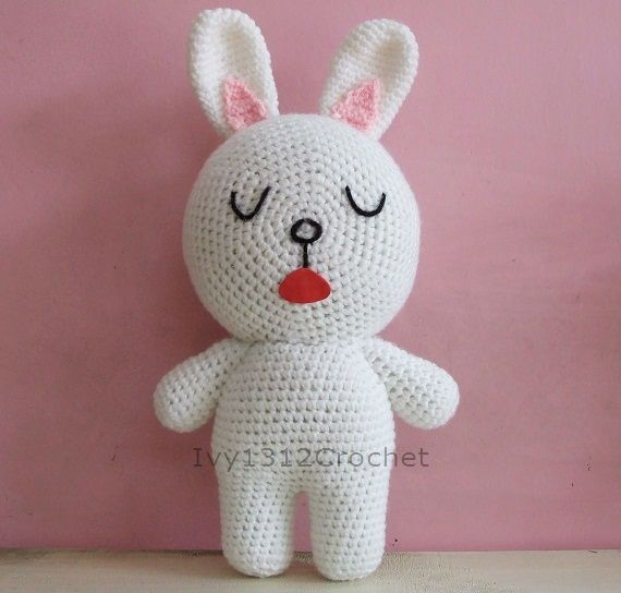 Amigurumi Ugly Doll : 17 Best images about amig on Pinterest Toys, Crochet ...