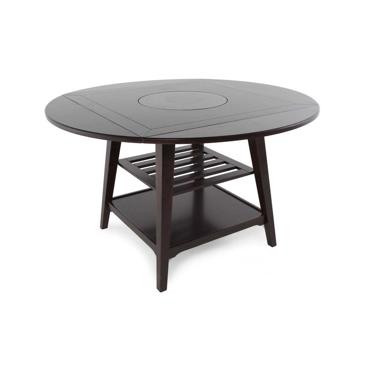 Winners Only 60 in. Round Dining Table | from hayneedle ...