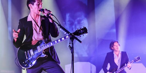 Arctic Monkeys Set to Headline Summerfest - Arctic Monkeys have joined the lineup of Milwaukee's multi-day Summerfest which will take place ever[...]