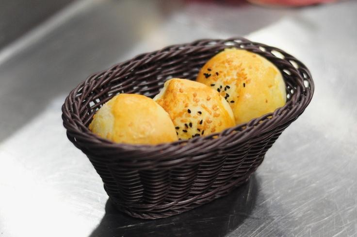 Küçük Ekmeklerimizi Beğendiniz mi?