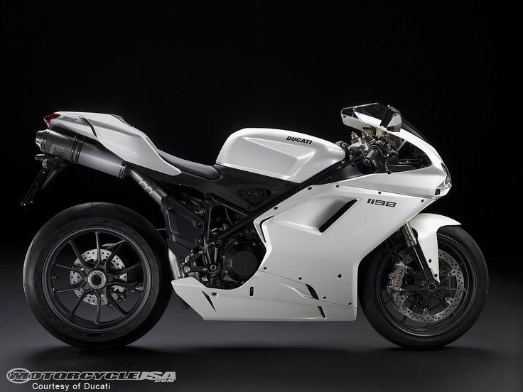 Ducati Ducati 1198 Ducati Motorcycle