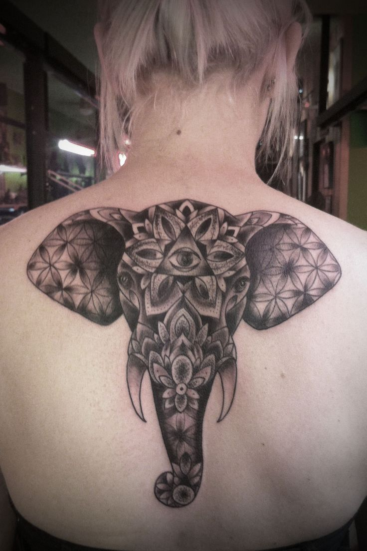 best 25+ geometric elephant tattoo ideas on pinterest | geometric