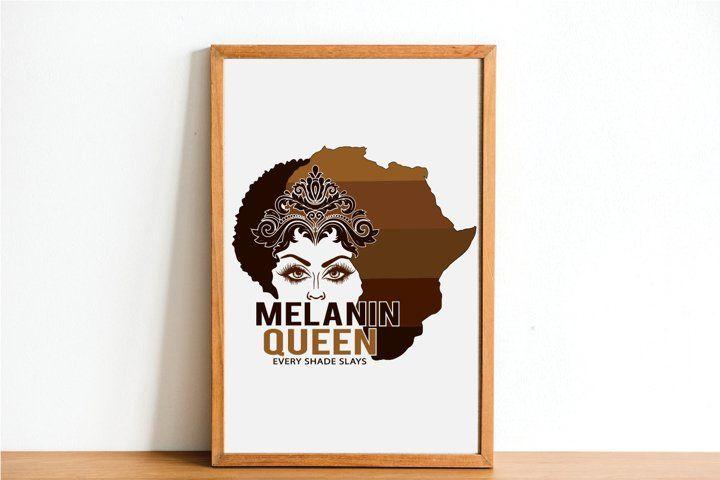 Black Woman Svg Png Eps Dxf Files Melanin Queen Svg Afro Svg 745683 Illustrations Design Bundles Alphabet Illustration Free Design Resources Scene Creator