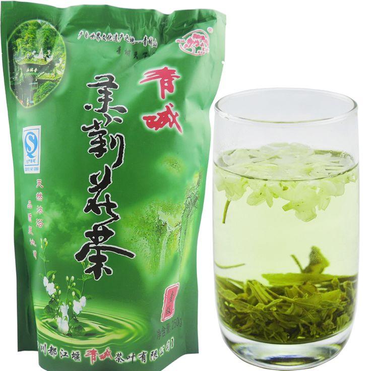 $28.63 (Buy here: https://alitems.com/g/1e8d114494ebda23ff8b16525dc3e8/?i=5&ulp=https%3A%2F%2Fwww.aliexpress.com%2Fitem%2FHot-sale-Organic-Jasmine-Flower-Tea-jasmine-scented-Green-tea-250g-the-tea-Rapid-weight-loss%2F32573832848.html ) Hot sale!Organic Jasmine Flower Tea jasmine scented Green tea 250g the tea Rapid weight loss+Gift +Freeshipping mo li hua cha for just $28.63