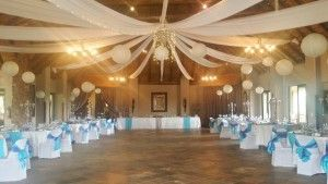 Wedding reception - Gabbata Lodge, Roodeplaat area, Pretoria Floral Design by www.pinkenergyfloraldesign.co.za