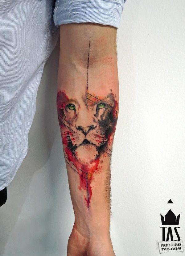 50 Unterarm Tattoo Vorlagen | http://www.berlinroots.com/unterarm-tattoo-vorlagen/