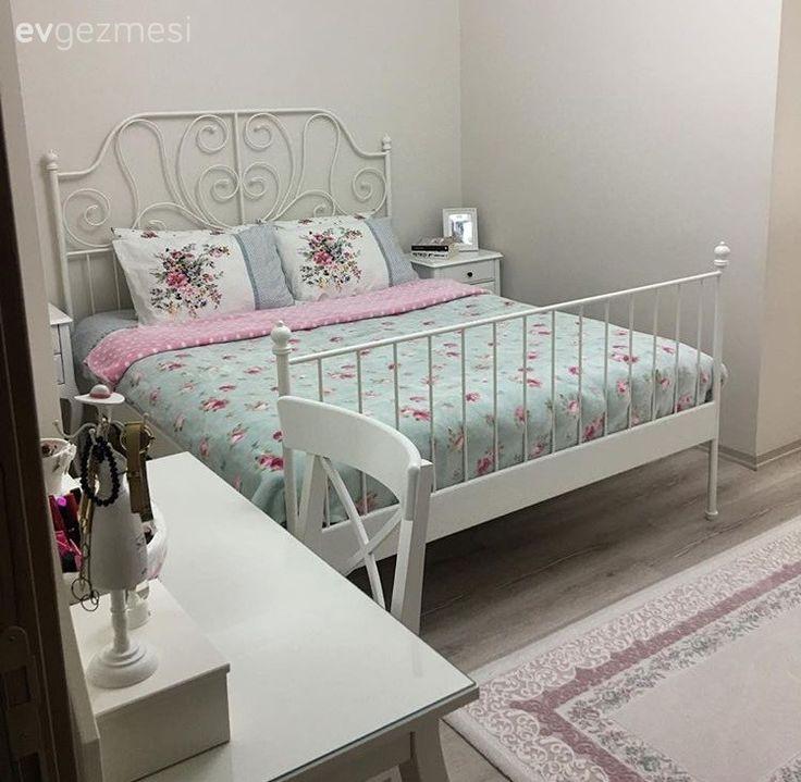 Ikea, Yatak Odası, Yatak örtüsü