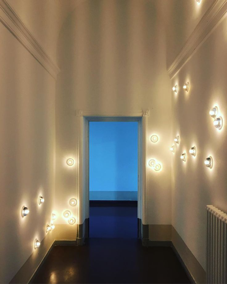 Contemporary Flush Wall Lights : 122 best Modern Sconces, Wall-Lights, & Flush-Mount Ceiling Light Fixtures from Contemporary ...