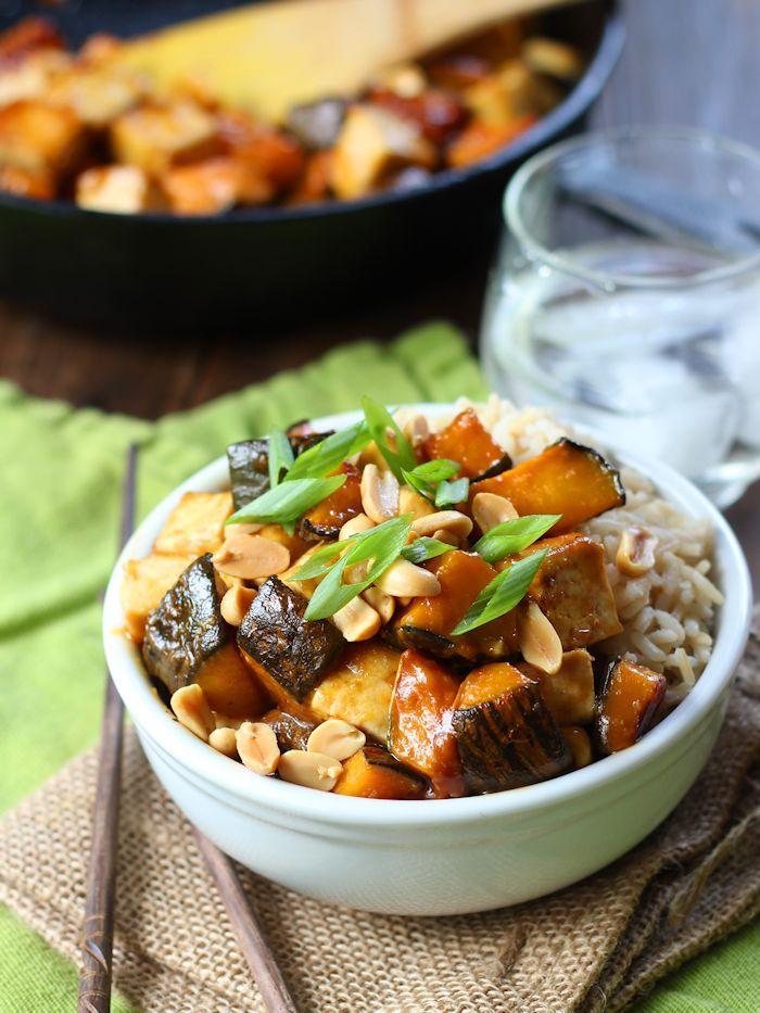 ... about The Art of Tofu on Pinterest | Baked tofu, Tofu and Crispy tofu