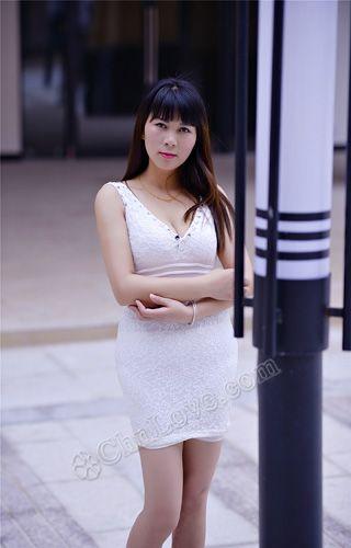 Chinese Dating,Faith Liu from Changsha / HuNan