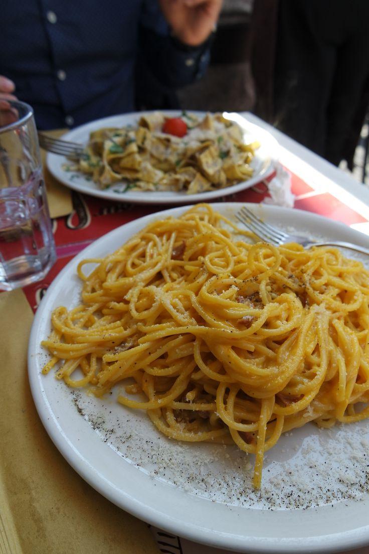 Rome Bar Moretto | http://allermanger.me