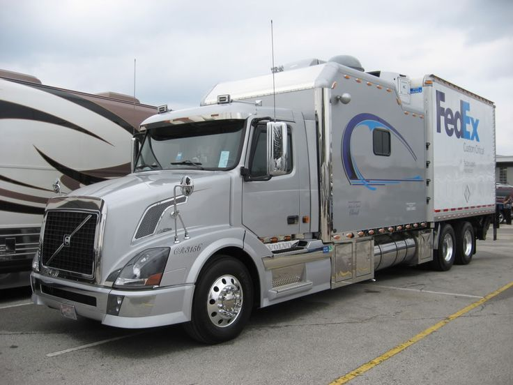 Kenworth T 600 Expditor Re Our 2007 Kenworth T 600