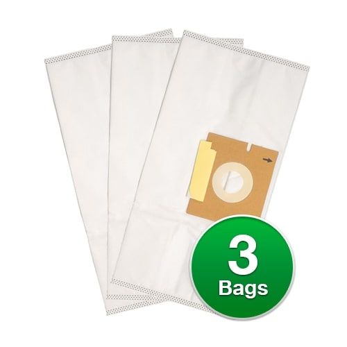 Replacement Vacuum Bag for Hoover TurboPower 7000 Model - Allergen Type 3 Bags/pk