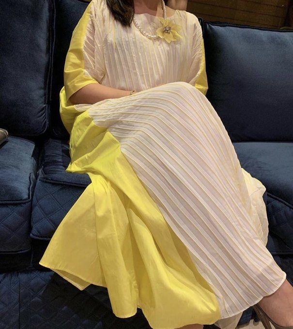 اجمل الخلفيات للبنات Maxi Skirt Fashion Style