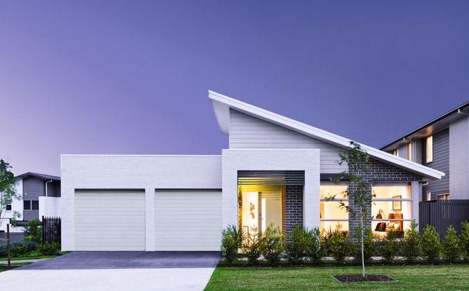 8 homes facades - Google Search