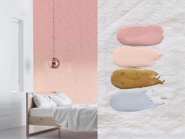I just love these colours from Plascon's Colour of the Year Forecast! Plascon | Colour & Inspiration | Colour Forecast