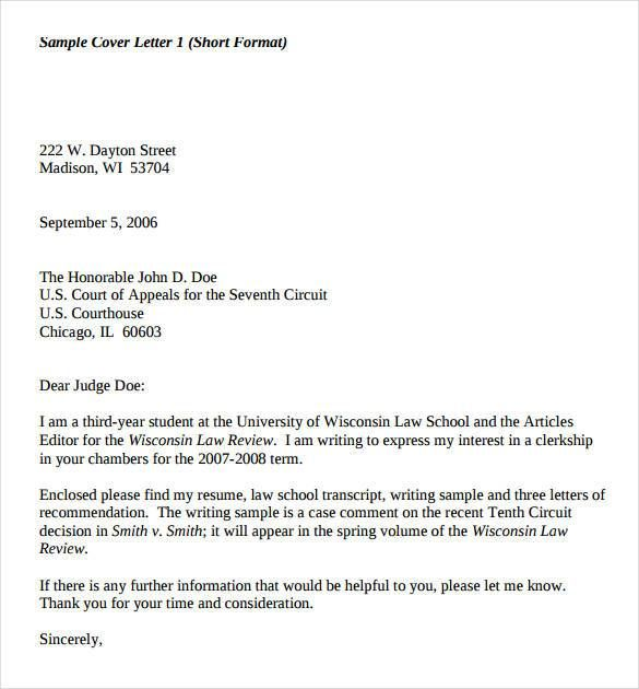 The 25+ best Free cover letter templates ideas on Pinterest - free cover letter for resume