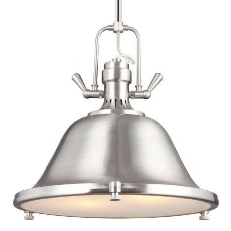 Luminaire suspendu industriel - 13934