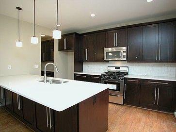 42 best modern kitchens images on pinterest