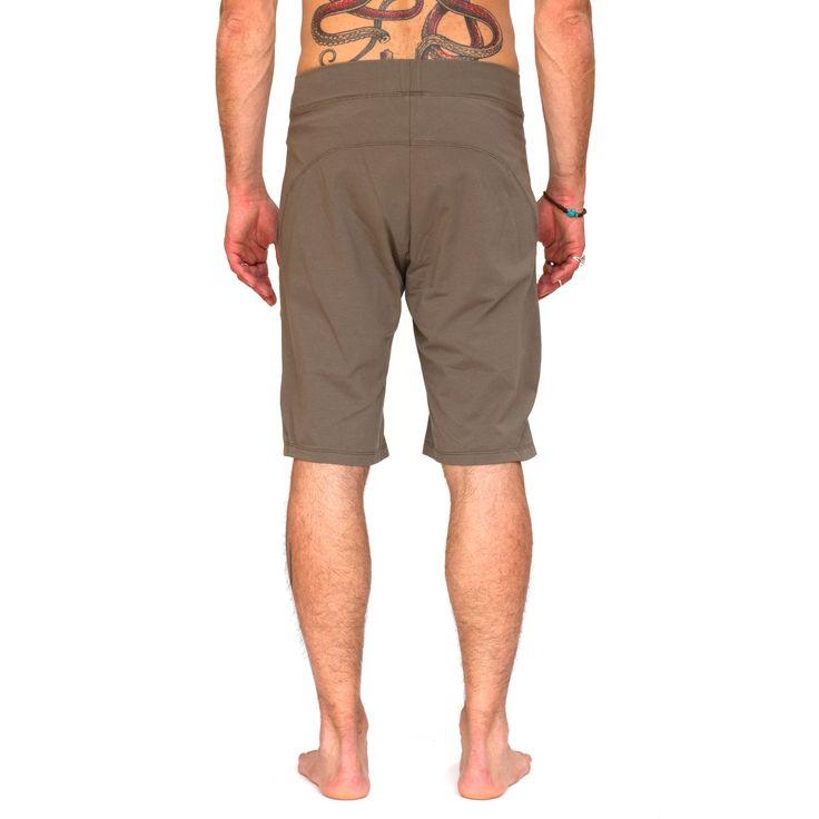 RePant Short Man / Lucertola